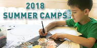 See the 2018 Summer Camp schedule!