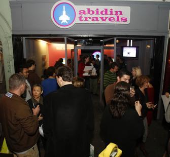 Abidin Travels 6