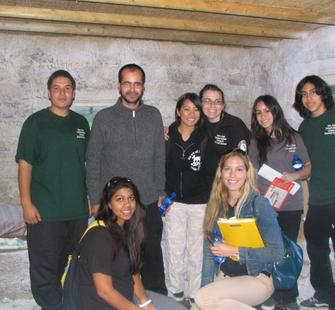 SJCC Youth Corps with Wafaa Bilal & Al Dar Al Iraqi, Nov 2007