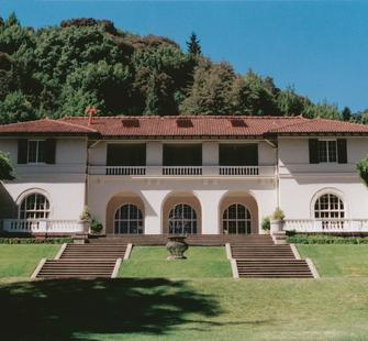 Historic Villa