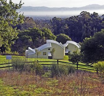 Artist Residency Studio