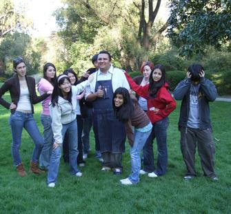 2007 DSN Teen Council
