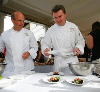 Food & Wine V 2008