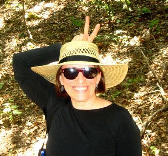 Julie Lazar
