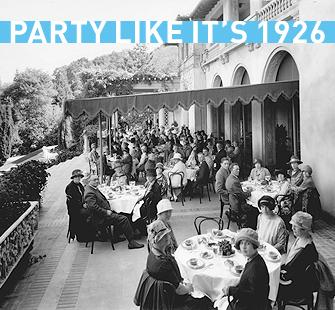 Party 1926