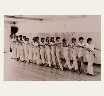 Remy Charlip : Dancers Photo