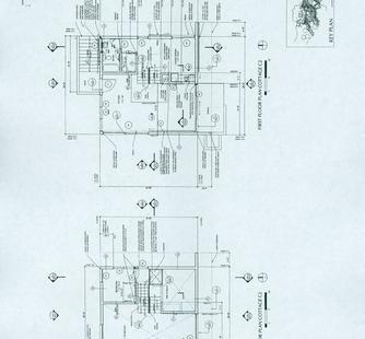 Floor Plan of Studio 40