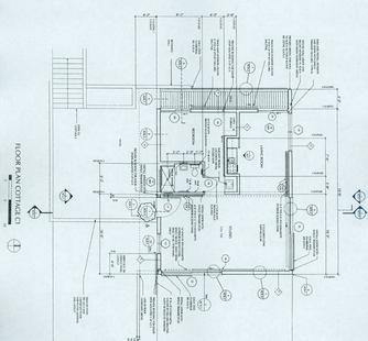 Floor Plan of Studio 41