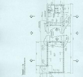 Floor Plan of Studio 50
