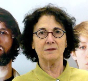 Annetta Kapon