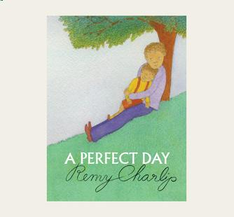 Remy Charlip : A Perfect Day