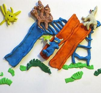 Claymation with Corinne Takara