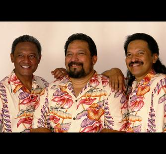 The Makaha Sons