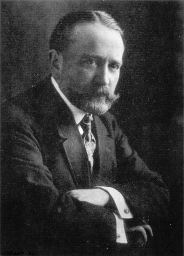 Senator Phelan in 1896