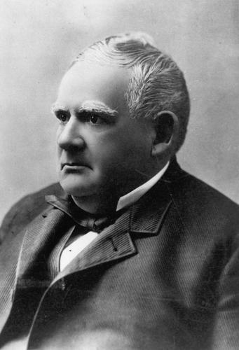 James Phelan, father of Senator James D Phelan