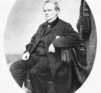 James Phelan, father of Senator James D. Phelan