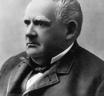 James Phelan, father of Senator James D Phelan