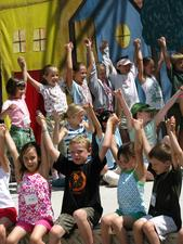 Musical Theatre for Kids