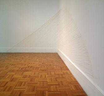 LineWorks from Open, 2010, by Ali Naschke-Messing