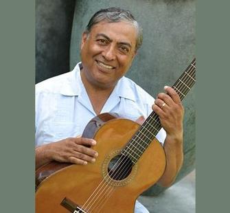 José-Luis Orozco