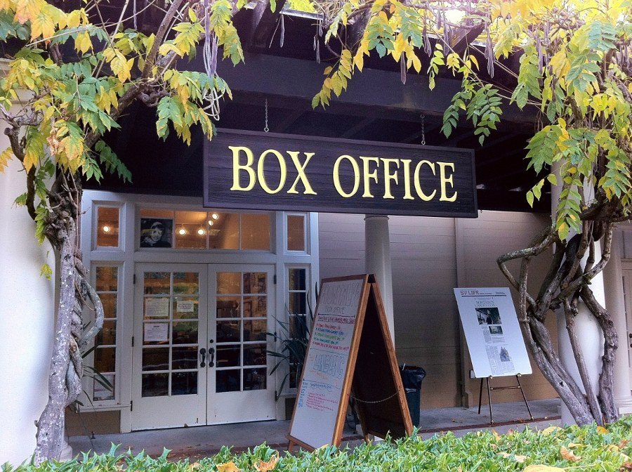 Montalvo Box Office