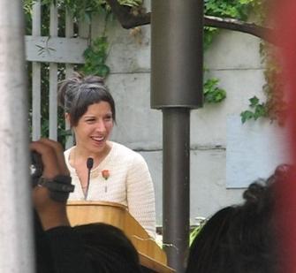 Amanda Eicher