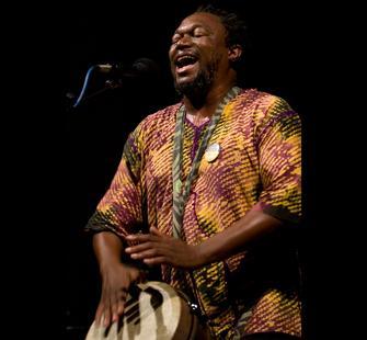 Masankho Banda