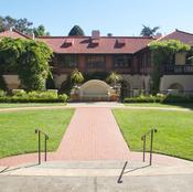 The Oval Garden