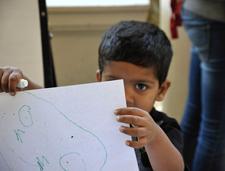 Kids love arts camps