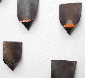 """""""Collected Topography"""" by Mari Andrews"""