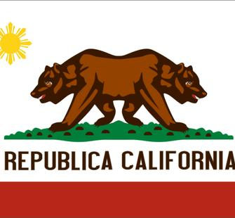 """California Republic Redux"" (2012) by The Marianas*"