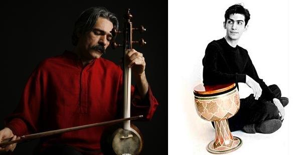 Kayhan Kalhor & Behrouz Jamali