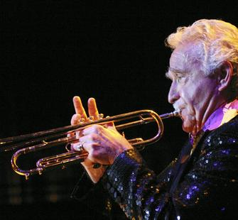 Doc Severinsen photo