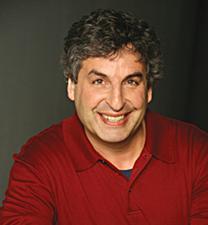 Jeff Raz