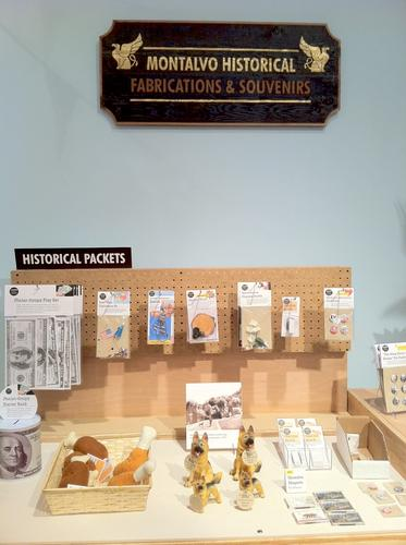 Historical Fabrications