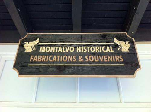 Montalvo Historical Fabrications & Souvenirs