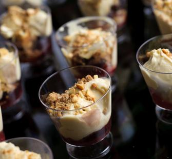 Desserts from Food & Wine 8