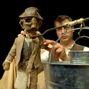 Puppet State Theatre Company's