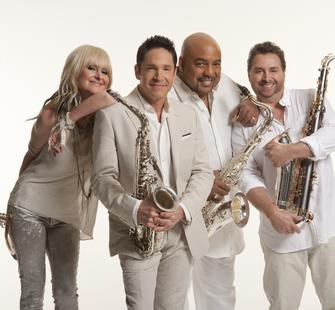 Dave Koz with special guests Special Guests Mindi Abair, Gerald Albright, & Richard Elliot