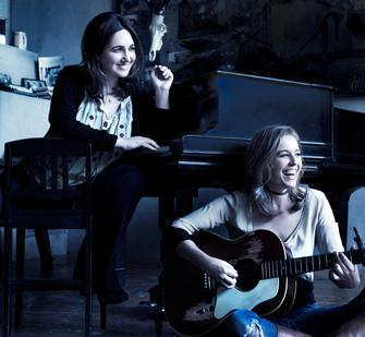 Simone Dinnerstein and Tift Merritt present Night