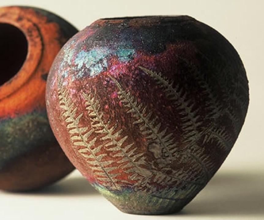 Montalvo Arts Center Hand Built Pottery