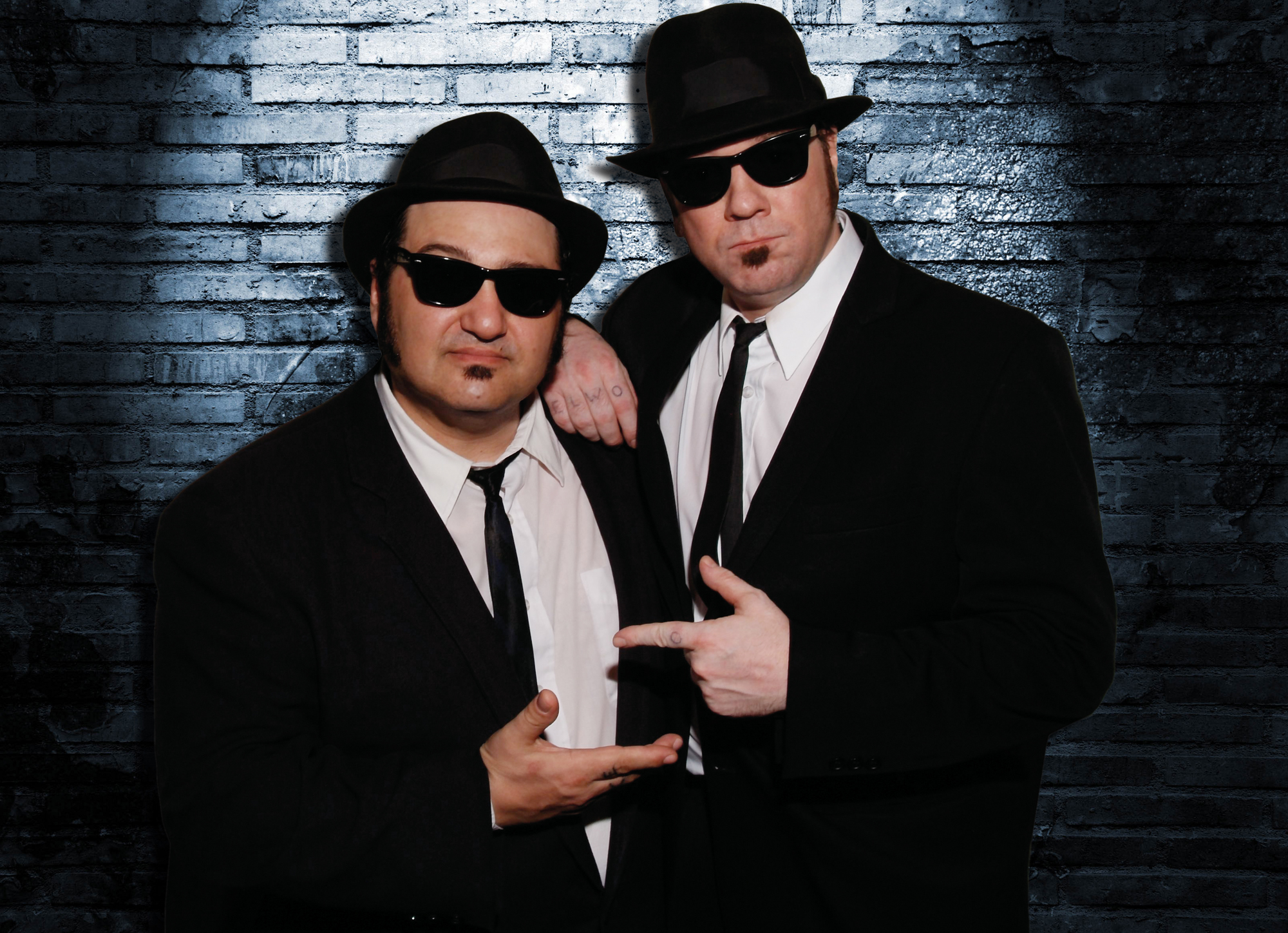 Montalvo Arts Center The Official Blues Brothers Revue
