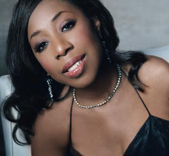 Oleta Adams