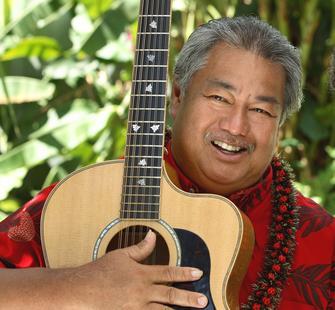 George Kahumoku, Jr.