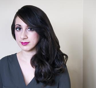 Mary Kouyoumdjian