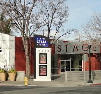 San Jose Stage