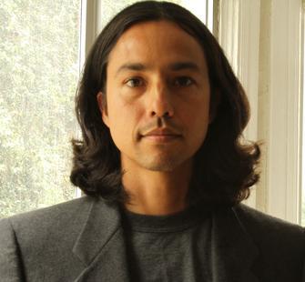 Miguel Arzabe