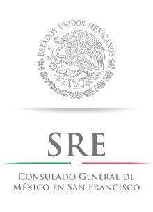 Mexican Consulate San Francisco