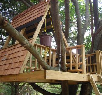 picture treehouse masters prices