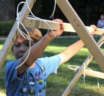 Engineered Art: Building Kinetic Sculptures